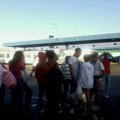Photo taken at Terminal de Maracay by Amadus M. on 1/1/2012