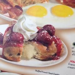 Photo taken at IHOP by Ryan B. on 1/22/2012