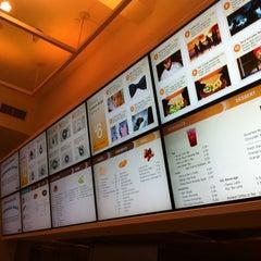 Photo taken at 4food by Tim on 3/19/2011