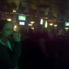 Photo taken at Old Village Tavern by Lisa M. on 12/28/2011