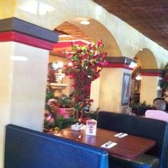 Photo taken at Don Jose Restaurant by Linden R. on 9/18/2011