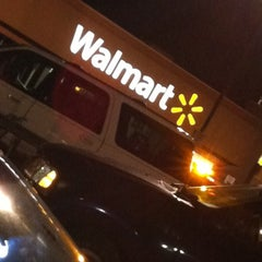 Photo taken at Walmart by Ann W. on 8/24/2011