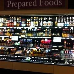 Photo taken at Potomac Gourmet Market by Daniella R . on 2/26/2012