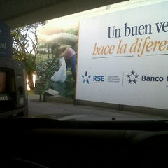 Photo taken at Banco General by Marta V. on 1/14/2012
