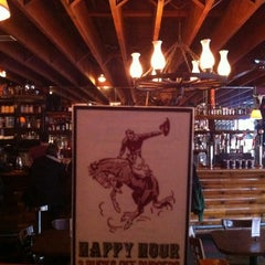 Photo taken at Linda's Tavern by Wes M. on 3/16/2012
