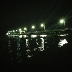 Photo taken at Ballast Point Park by C B. on 5/19/2012