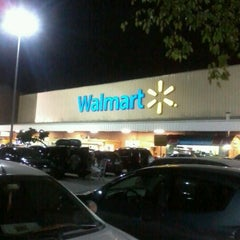 Photo taken at Walmart by Jose G. on 5/29/2012