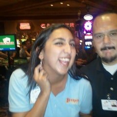 Photo taken at Barona Party Pit by Mike H. on 8/22/2012