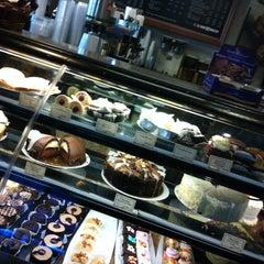 Photo taken at AJ's Fine Foods by Sam Fraulino on 9/3/2012