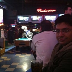 Photo taken at Chicago Sam's by Fawad K. on 2/6/2011