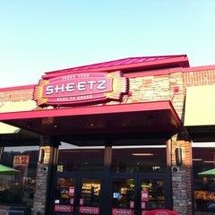 Photo taken at SHEETZ by Gaylan F. on 7/1/2012