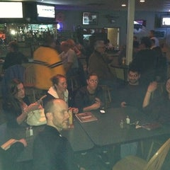 Photo taken at Thatcher's Restaurant by Eric S. on 1/29/2012