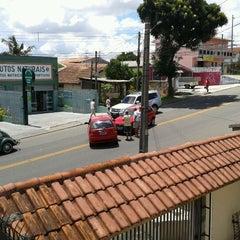 Photo taken at Bairro Alto by Marlon L. on 1/21/2012