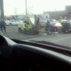 Photo taken at Solitaire Auto Services Inc by Ryan W. on 1/24/2012