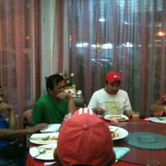 Photo taken at Deepsea Seafood Restaurant by Abdullah S. on 1/25/2011