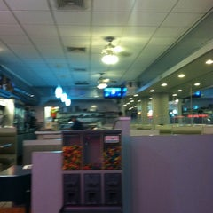 Photo taken at Village Diner by Angie L. on 10/14/2011