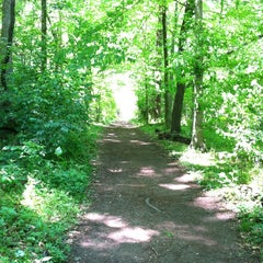 Photo taken at Edwin Warner Park by Ginger H. on 4/18/2012