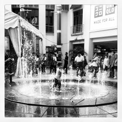 Photo taken at Bugis Junction by Ryan S. on 7/21/2012
