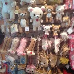 Photo taken at Tokyo-Japanese Lifestyle by Dan P. on 5/19/2012