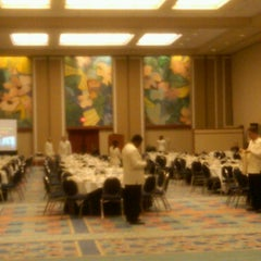 Photo taken at XChange Solution Provider 2011 by Danielle F. on 3/7/2011