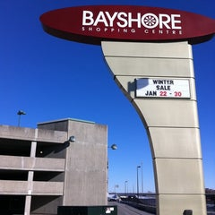 Photo taken at Bayshore Shopping Centre by Ben W. on 2/15/2011