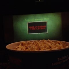 Photo taken at Regal Cinemas Laredo 14 by Eduardo on 8/7/2012