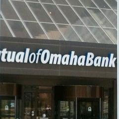 Photo taken at Mutual of Omaha Bank by Vernon J on 6/6/2012