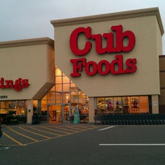 Photo taken at Cub Foods by Jim D. on 8/16/2011