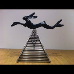 Photo taken at Tate Britain by Leen S. on 11/20/2011