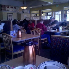 Photo taken at IHOP by Kevin T. on 12/10/2011