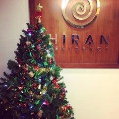 Photo taken at Hiran Residence by TaUng C. on 12/19/2011