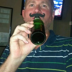 Photo taken at East Blvd Bar & Grill by Geoff E. on 8/21/2011