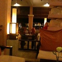 Photo taken at Khaolak Merlin Resort Phang Nga by michael s. on 12/27/2010