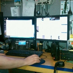 Photo taken at Amazon.com CVG2 by craig m. on 6/16/2011