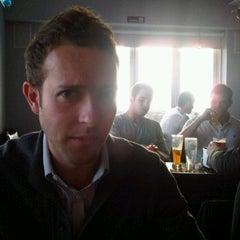 Photo taken at Sandwich Planet by Bryan B. on 11/2/2011