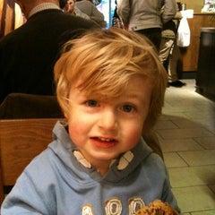 Photo taken at Starbucks by Ben B. on 12/18/2011