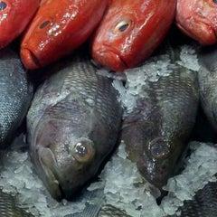 Photo taken at Whole Foods Market by Karen S. on 6/12/2011