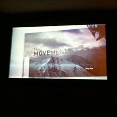 Photo taken at Universal Studio Screening Room by Emily Punkimeowmeow d. on 11/17/2011