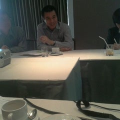 Photo taken at The Bayview Hotel Pattaya by Nuttakit S. on 4/4/2012