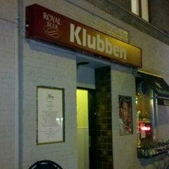 Photo taken at Restaurant Klubben by David G. on 9/29/2011