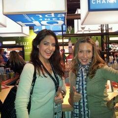 Photo taken at SundanceTV HQ by Kellie K. on 1/26/2012