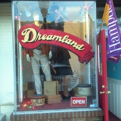 Photo taken at Dreamland by Meredith D. on 9/20/2011