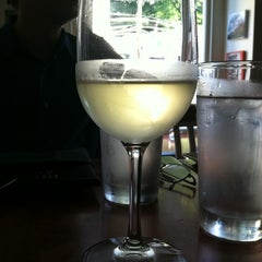 Photo taken at Pure Wine Cafe by Stacy P. on 7/16/2011