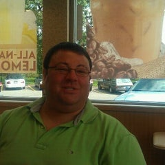 Photo taken at Wendy's by Daniel P. on 9/27/2011