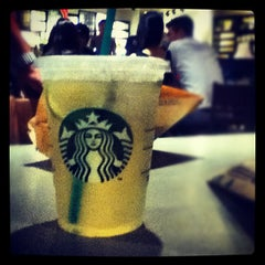 Photo taken at Starbucks by Chris M. on 7/16/2012