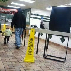 Photo taken at Burger King by Tanisha L. on 4/19/2011