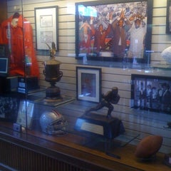 Photo taken at Buckeye Hall of Fame Grill by Gary P. on 6/11/2011