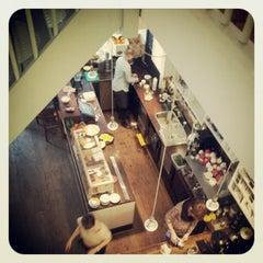 Photo taken at Inspire Coffee Company by Jeroen W. on 4/20/2012