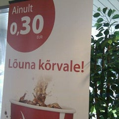 Photo taken at Rahva Toit by Kadri on 10/6/2011