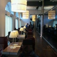 Photo taken at Eurostar Business Premier Lounge by Jouko A. on 7/9/2012